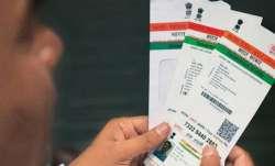 Aadhaar not mandatory for Jeevan Pramaan, Sandes app,