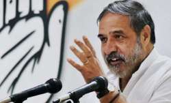anand sharma, congress, bengal congress, isf, congress isf alliance