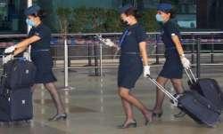 pilots, cabin crew, covid vaccine, dgca, covid19,
