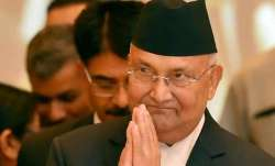 Nepal's SC quashes unification of Oli-led CPN (UML) and