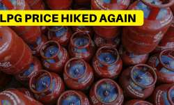lpg price hike, cooking gas price hike