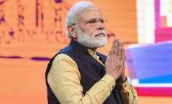Bengal polls 2021: PM Modi to address mega rally in Kolkata