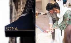 Priyanka Chopra Jonas gets into restaurant business, opens a new one 'SONA' in New York City   PICS