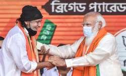 'TMC ka khela khatam': PM Modi goes full throttle against