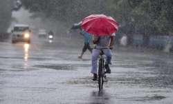 delhi rains, rainfall in delhi, imd, imd forecast, delhi weather, delhi weather update