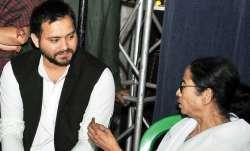 bengal polls 2021, bengal polls, tejashwi yadav, mamata banerjee, mamata tejashwi meeting, tmc rjd a