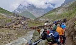 Amarnath yatra, amarnath yatra latest news, amarnath yatra online registration, jksasb.nic.in, Amarn
