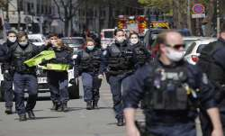 paris, paris attack,paris hospital firing,paris latest news,paris breaking news, paris gun attack, p