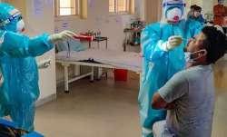 coronavirus mutant strain