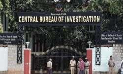 CBI registers case against Deputy DG of Mines Safety,