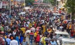 Commercial establishments, COVID19 norms, Chennai, fish market, Koyambedu wholesale market, Kasimedu