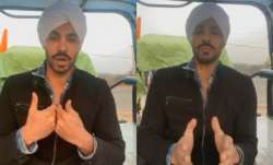 New Delhi, Red Fort violence, Delhi court, Deep Sidhu, Deep Sidhu bail, actor-activist Deep Sidhu, R