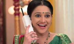Disha Vakani as Dayaben