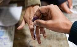 Jaipur, Polling, assembly seats, Rajasthan, Sahara, Bhilwara, Sujangarh, Churu, Rajsamand, COVID-19