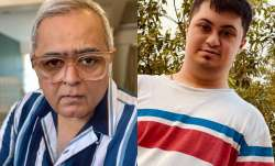 Hansal Mehta seeks Remdesivir from fans for his COVID positive son, shares he has mild symptoms as w