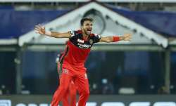 IPL 2021 | IPL like a 'pendulum', things can change very quickly for good or bad: Harshal Patel