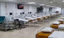 Delhi covid 19 hospitals, 14 delhi private hospitals turn covid hospitals, delhi covid 19 hospitals