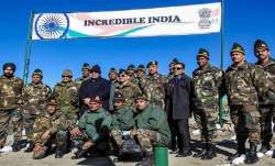 Indian Army, COVID-19, physical attendance, COVID-19 protocols, Paramilitary forces, Central Armed P