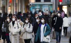 Japan issues 3rd coronavirus emergency in Tokyo, Osaka area
