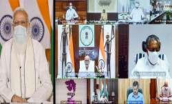 kejriwal news,delhi oxygen crisis,chided,sir ganga ram hospital delhi, modi kejriwal meeting video,