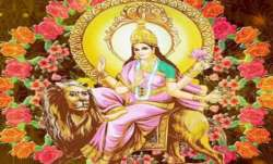 Chaitra Navratri 2021 Day 6: Significance, puja vidhi, Stotr Path, mantra to worship Goddess Katyaya
