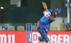 IPL 2021 | Good to see batsmen adjusting to Chepauk pitch, says DC skipper Rishabh Pant
