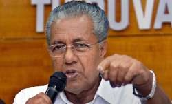Thiruvananthapuram, Kerala Chief Minister Pinarayi Vijayan, financial burden, COVID vaccine policy,