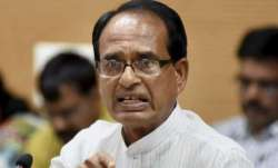 No lockdown in MP, only 'corona curfew': CM Shivraj Singh Chouhan