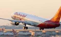 SpiceJet re-introduces 'Zero Change fee' offer