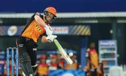 IPL 2021   Poor batting, need to play smart cricket: David Warner disappointed with third-straight l