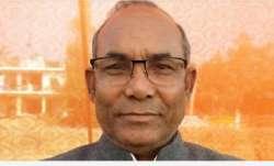 salon assembly seat, Dal Bahadur death