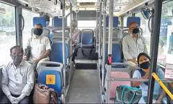 Public transport suspended in Himachal Pradesh from