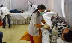 twitter india donation