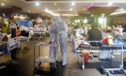 Cannot be at ease till positivity rate drops below 5 percent: Satyendar Jain
