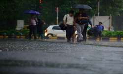 Delhi likely to receive light rain on Wednesday.