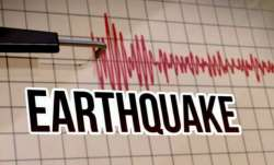 Earthquake of 2.8 magnitude hits Assam's Morigaon