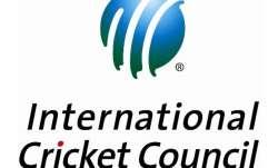 International Cricket Council (ICC)