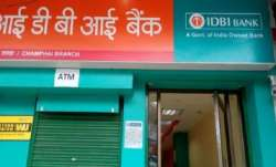 Cabinet approves strategic disinvestment of IDBI Bank