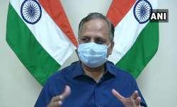 Share covaxin formula, cap vaccine prices: Delhi govt tells