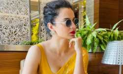 Kangana Ranaut tests positive for Covid