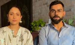Virat Kohli and Anushka Sharma have kickstarted an online campaign to raise funds for COVID-19 relie