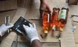 odisha lockdown, odisha lockdown news, home delivery of liquor, liquor home delivery, odisha liquor