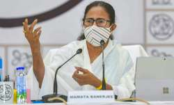 Mamata Banerjee press conference