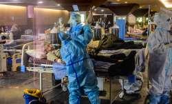 coronavirus hospitals