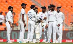 According to a report, Team India will enter an 8-day bubble from May 25 to leave for England on Jun