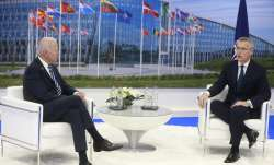 NATO leaders declare China a global security challenge,