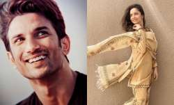 Ankita Lokhande is finally 'at peace' days after Sushant Singh Rajput's death anniversary