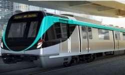 Noida Metro, metro ridership, metro ridership increases, coronavirus pandemic, unlock phase, covid s