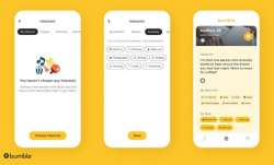 Bumble shuts offices, gives 'burnt-out' staff a week's paid