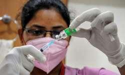 india coronavirus vaccine